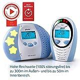 Alecto DBX 88 Eco Digitales Dect Babyphone - 3