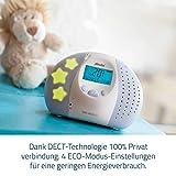 Alecto DBX 88 Eco Digitales Dect Babyphone - 5
